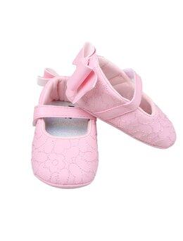 Balerini elegante Galia roz