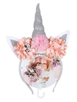 Bentita aniversare unicorn fetite model 2