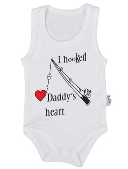 Body I hooked daddy's alb