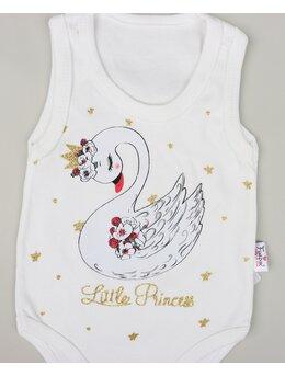 Body lebada princess alb