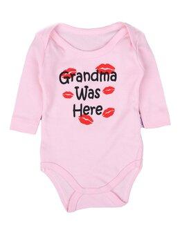 Body ml Grandma was here model roz