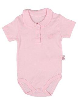 Body ms cu guler model roz
