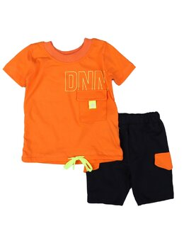 Compleu DNN portocaliu