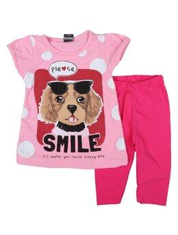 Compleu girl catelus cute model roz
