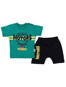 Compleu Motors Club verde