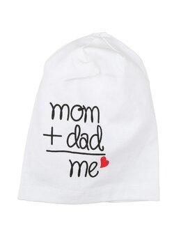 Fes unii Mom+dad=me model alb