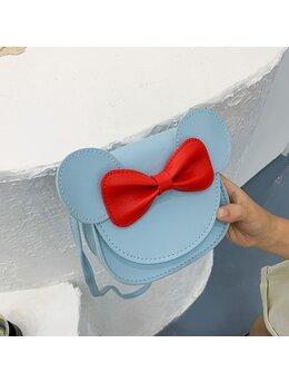 Gentuta Minnie mouse bleu