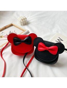 Gentuta Minnie mouse neagra