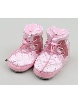Ghetute fetite fas stelute roz
