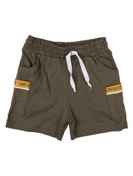 Pantalonasi scurti GENERATION  verde