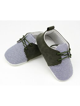 Pantofiori model kaki dungute