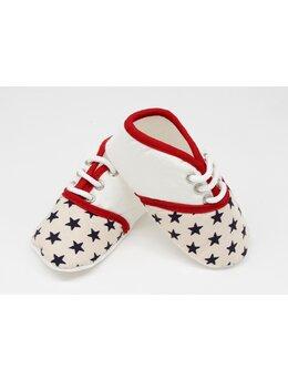 Papucei bebelusi stil adidas model 19