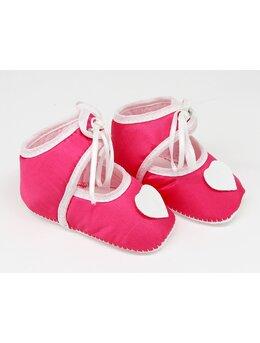 Papucei bebelusi stil sandalute model 38