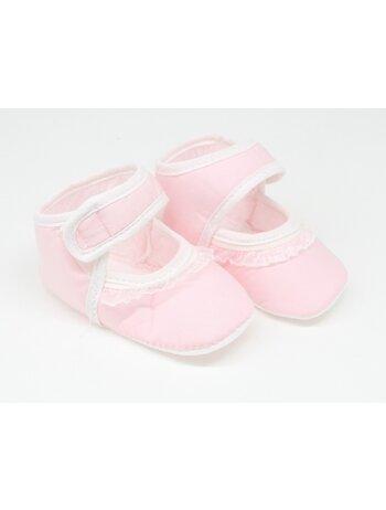Papucei bebelusi stil sandalute model 39