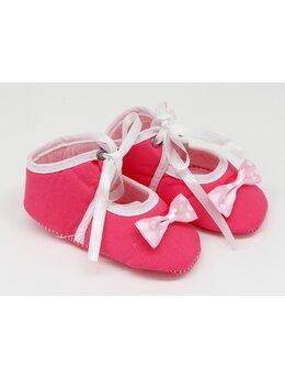Papucei bebelusi stil sandalute model 41
