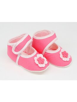 Papucei bebelusi stil sandalute model 43