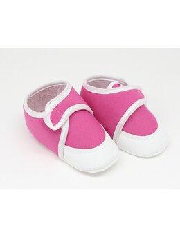 Papucei bebelusi stil adidas model 49