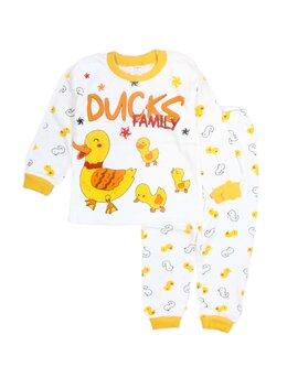 Pijama Ducks
