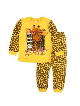 Pijama girafa