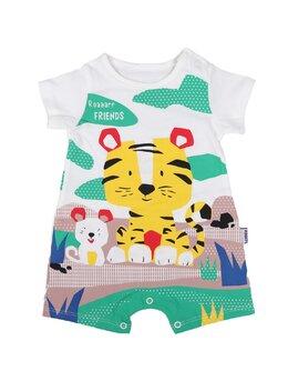 Salopeta tigre summer verde