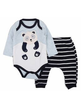 Set urs panda model bleu
