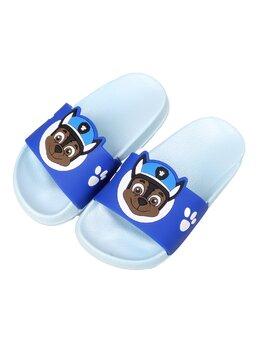 Slapi copii paw patrol bleu