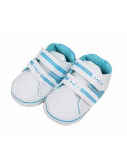 Teniși baby sport model bleu