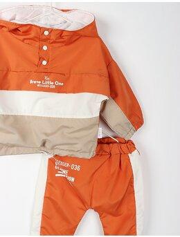 Trening de fas Brave model portocaliu