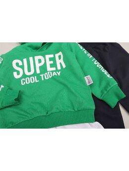 Trening SUPER cool day verde