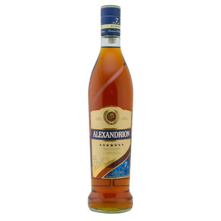 Alexandrion 7* 0.7L