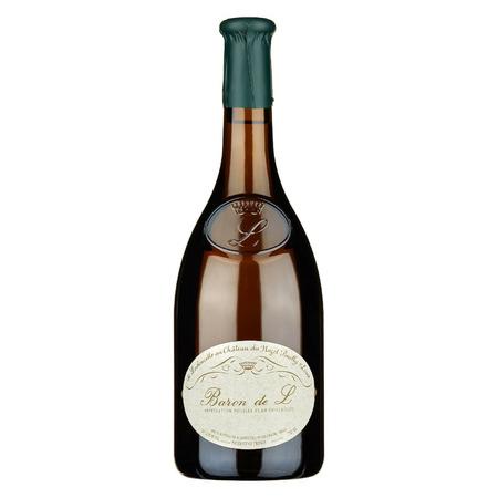 Baron De Ladoucette Pouilly Fume Blanc 2015 0.75L