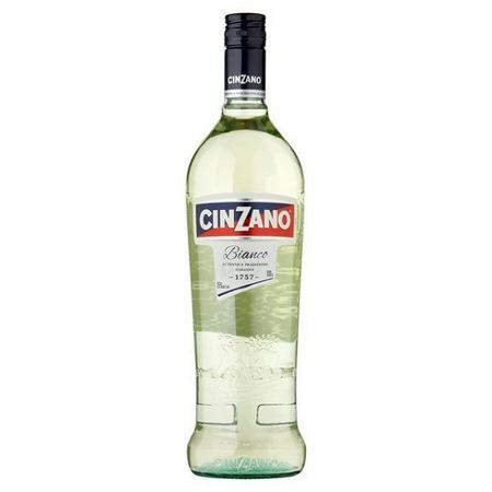 Cinzano Bianco 0.75L