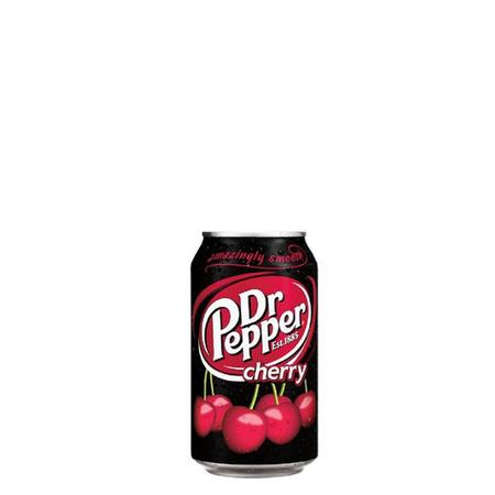 Dr Pepper Cherry 0.33 l
