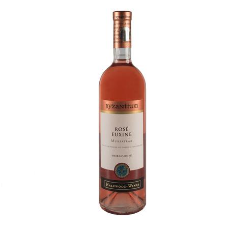 Euxine Rose Magnu Shiraz 0.75L