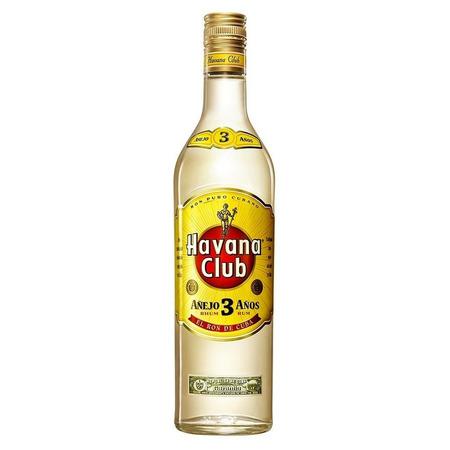 Havana Club 3 Ani 0.7L