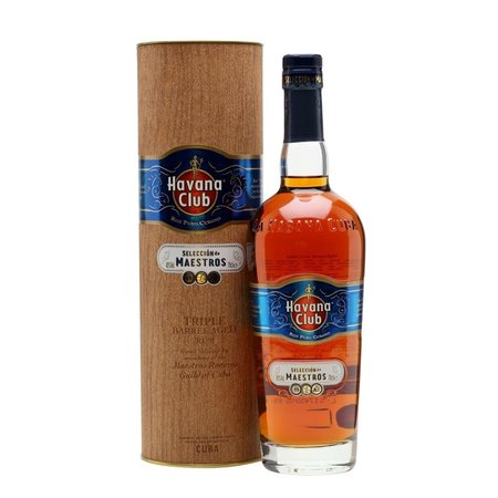 Havana Club Selection De Maestros 0.7L
