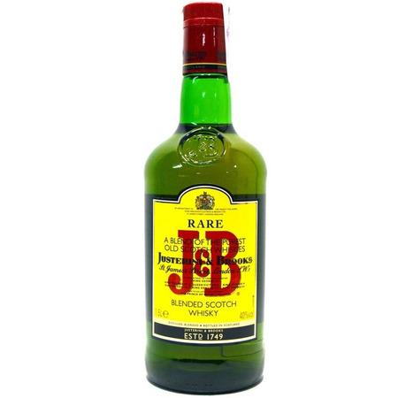 J & B Rare 1.5L
