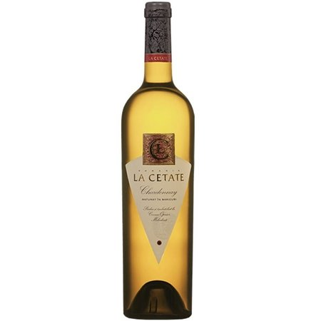 LA CETATE Chardonnay 0,75L