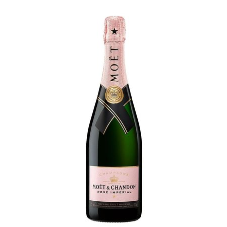 Moet&Chandon Rose Imperial 0.75L