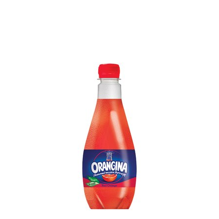 Orangina Red Orange 0.5 L