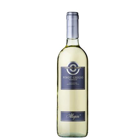 Pinot Grigio Delle Venezie Igt 2016 Bianco Corte Giara  0.75L