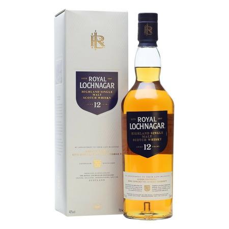 Royal Lochnagar 12 YO 0.7L