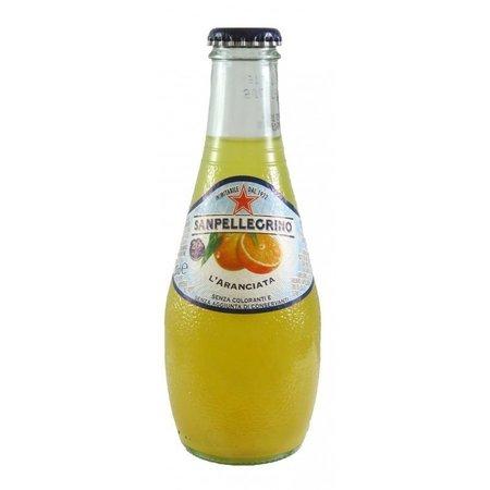 San Pellegrino Aranciata 0.2L