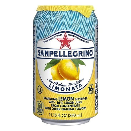 San Pellegrino Limonata 0.33L