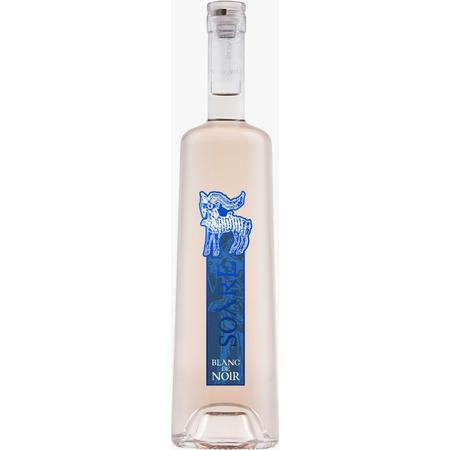 Vin Soare Blanc de Noir Cabernet Sauvignon Alb Sec 2019 Vinarte