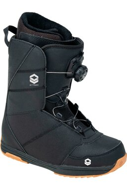 Boots FTWO Team Pro TGF Black 20/21