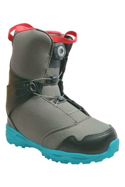 Boots Trans Kids ATOP Blue