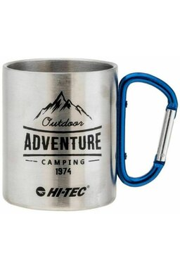 Cană Outdoor Hi-Tec KAP 300 ml Silver/Navy