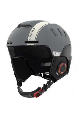 Casca smart pentru Ski RS2 - LIVALL, Bluetooth, Push-to-Talk, Hands free, Anti-loss Alarm, Fall Detection