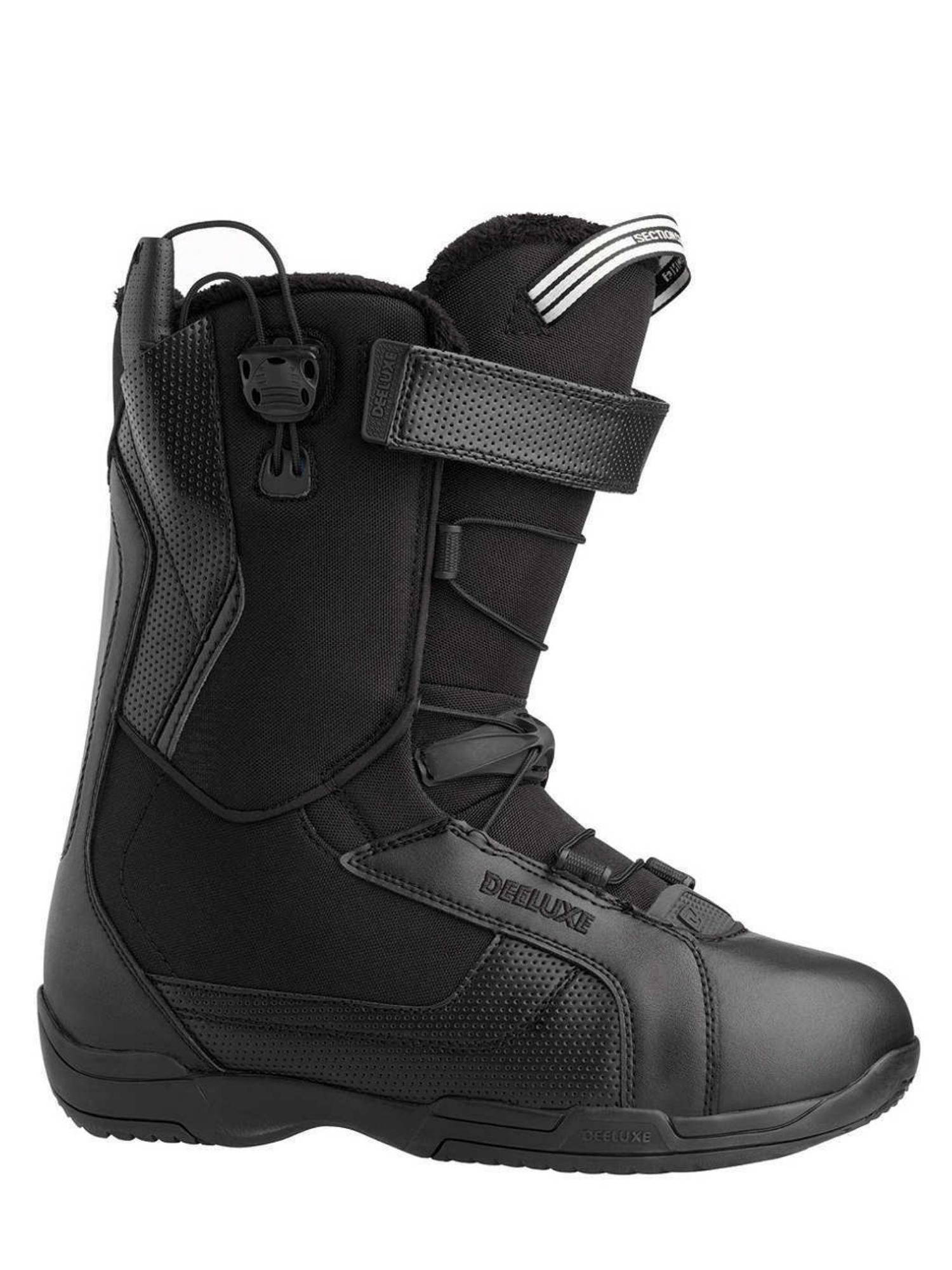 Boots NOI
